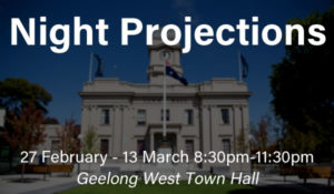 Night Projections